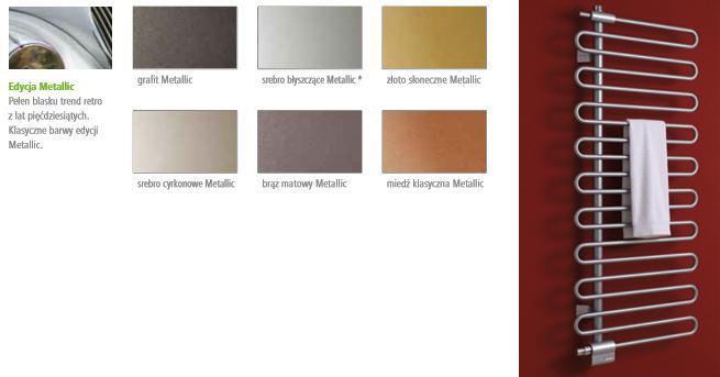 Kolor Metallic