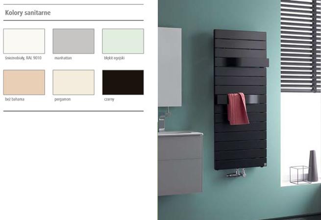 Kolory sanitarne
