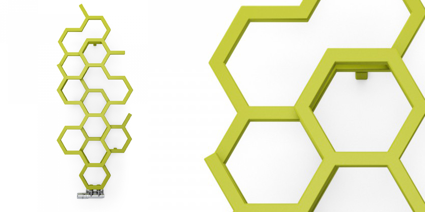 Hex - heksagonalne, nietypowe moduły